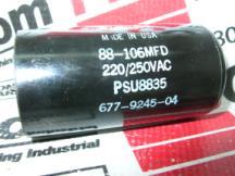 AERO M 677-9245-04