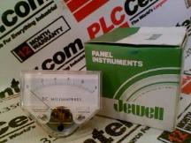 JEWELL INSTRUMENTS 082010-003