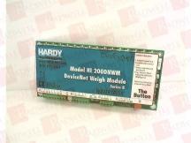 HARDY PROCESS SOLUTIONS HI200DNWM