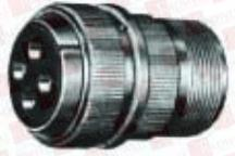 JAE CONNECTORS MS3106B14S-5S