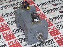 MILLER FLUID POWER A84B2B-4.00-3.00-100-N110
