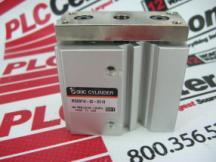 SMC MGQM16-20-XC18