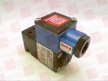 RGS ELECTRO PNEUMATICS BAS01ATEX1391X