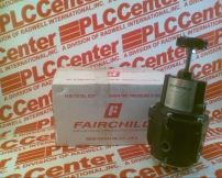 FAIRCHILD INDUSTRIAL PROD 4000