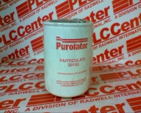 PUROLATOR FILTRATION 20103
