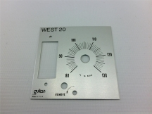 WEST INSTRUMENTS 2021A
