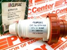 CLIPSAL 67P416/6