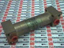 CYLINDERS & VALVES INC UC-700