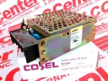 COSEL R15A-24-N