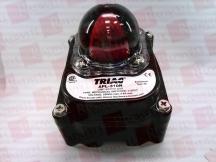 A T CONTROLS INC APL310N