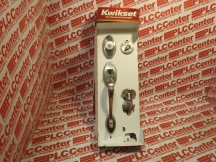 KWIKSET CORPORATION 800SEXTNL-15-SMT-CP
