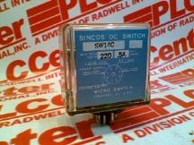 MICROSWITCH SW14C