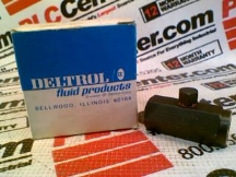 DELTROL FLUID PRODUCTS C20S