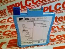 MEASUREMENT TECHNOLOGY LTD MTL-4546C