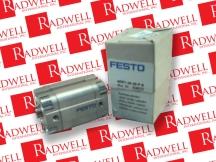 FESTO ELECTRIC ADVU-20-20-P-A
