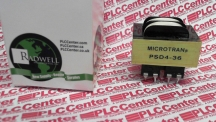 MICROTRAN PSD4-36