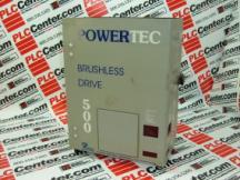 POWERTEC INDUSTRIAL MOTORS INC C002.5R2CH000