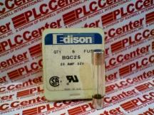 EDISON FUSE BGC-25