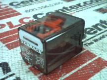 TE CONNECTIVITY CAD11D10-12VDC