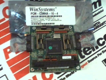 WINSYSTEMS PCMCFLASH