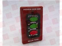 OVERHEAD DOOR 18-6