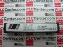 POWER CONVERTIBLES HPR700