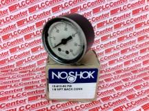 NOSHOK 15-910-60-PSI