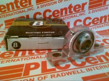 BEARINGS LIMITED SSUCP205-16