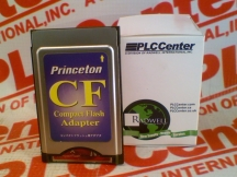 PRINCETON TECHNOLOGY INC CF-TYPE2-ADAPTER