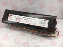 SOLA BALLASTS E-MZA0FT100F