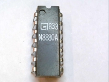 TI SEMICONDUCTOR IC8880
