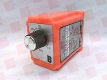BROYCE CONTROL 61P-AC240-0-300S