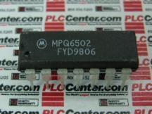 SYMBOL TECHNOLOGIES IC6502