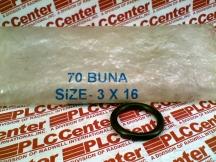 BUNA 70-BUNA-3X16
