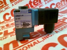 MAC VALVES INC 130B-611JA