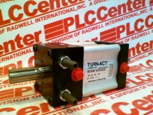 TURN ACT INC 122-3R1-400