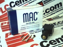 MAC VALVES INC 35A-00L