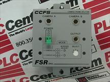 FSR INC CCFS