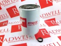 FLEETGUARD FF5038