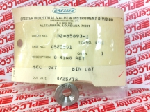 DRESSER INC 0523501