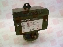 ASHCROFT B424B-100