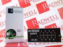 NITRON 509FX-A-ST