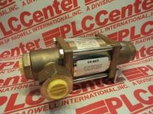 CO AX VALVES INC MK-15-DR-NC