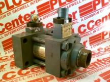 MILLER FLUID POWER MH68BTB63-15-45