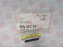MCM ELECTRONICS 83-490