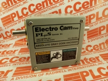 ELECTRO CAM PS-4256-12-DDH