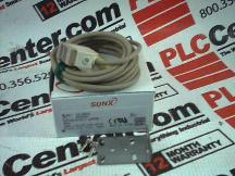 SUNX LTD CX-D800