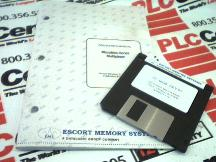 ESCORT MEMORY SYSTEMS 17-1233