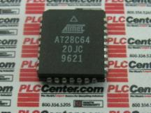 ATMEL IC28C6420JC