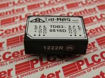 TRI MAG TDB30515D